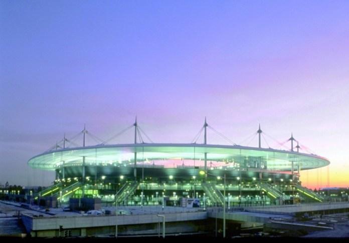 Stade de France là điểm tham quan du lịch hấp dẫn tại Paris với giá 10€ - 15€ / người