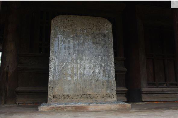 Kiến trúc chùa Keo đẹp bậc nhất Việt Nam4