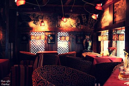 9 quán cà phê đẹp tại Sài Gòn