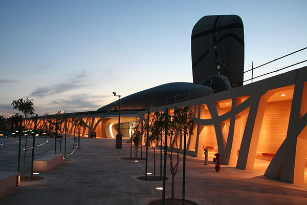 kiến trúc văn hóa - Tạp Chí Designer Việt Nam