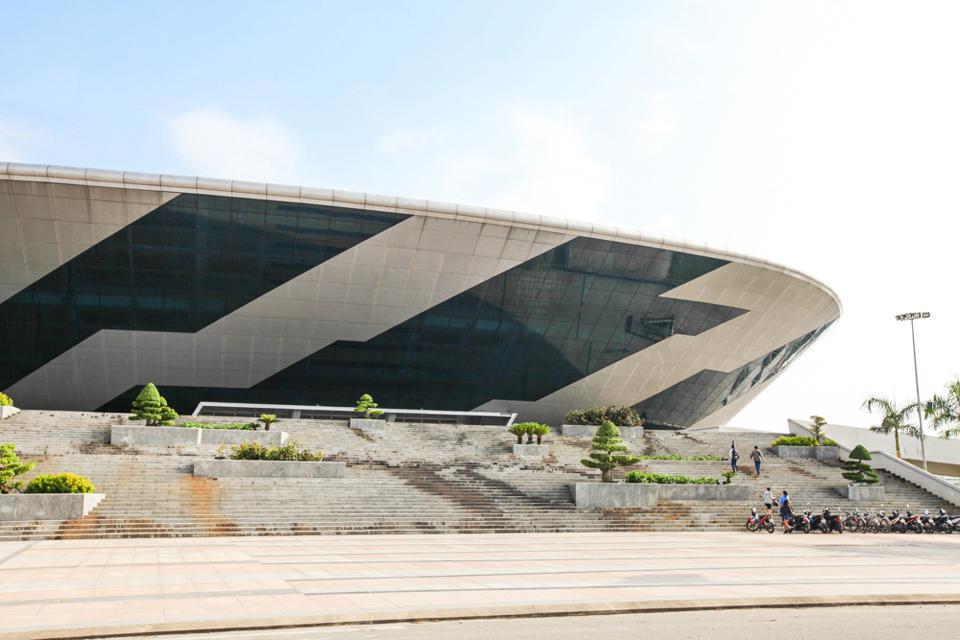 Top 10 công trình đẹp – lạ độc niềm tự hào của giới trẻ Đà Nẵng