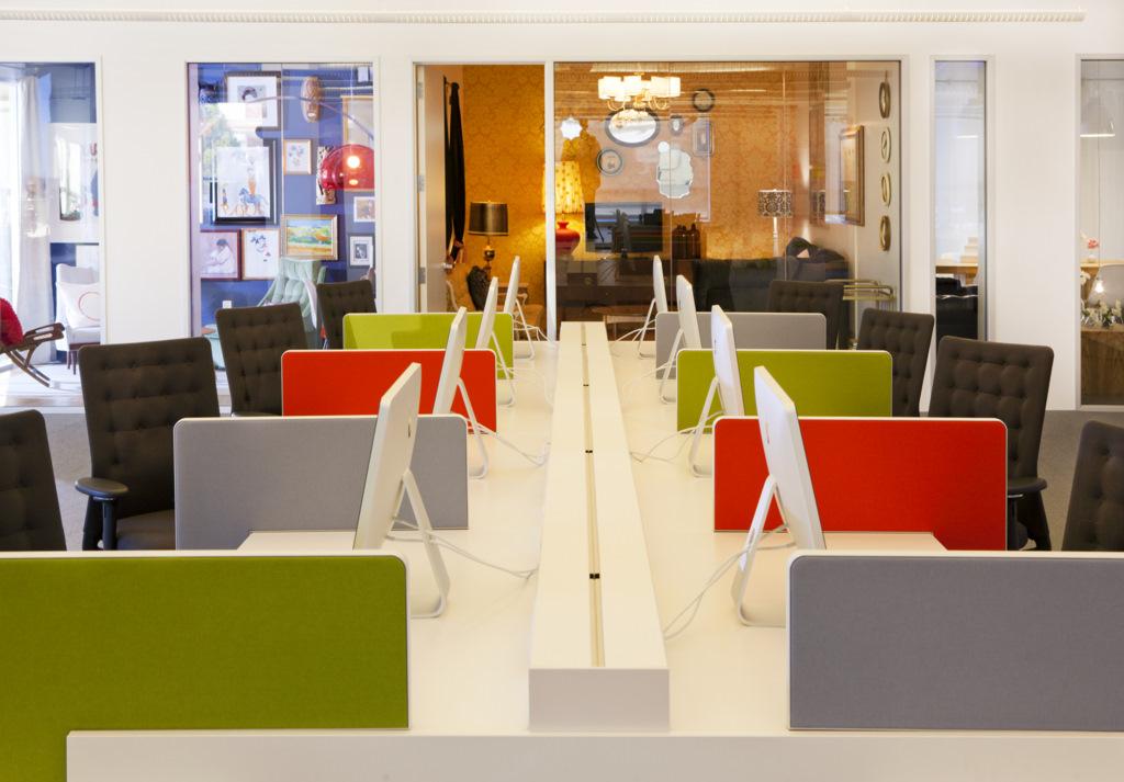 Các kiểu thiết kế văn phòng làm việc chuyên nghiệp-4