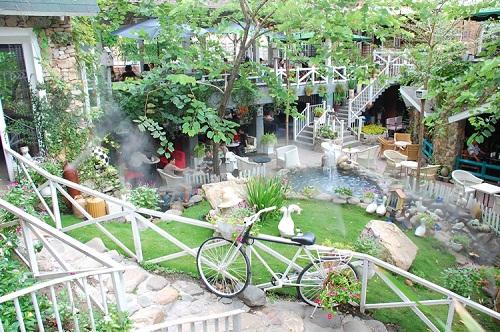 S Cafe - Q. Phú Nhuận