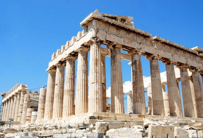 Đền Parthenon (Hy Lạp)