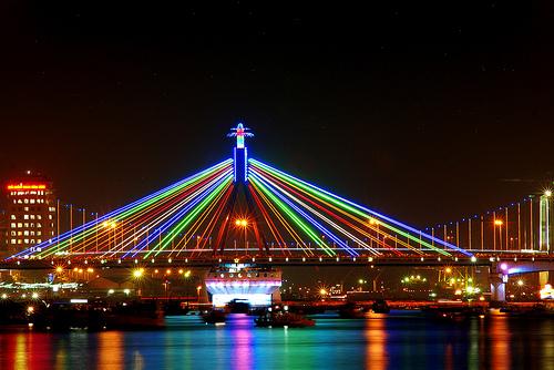 10 công trình chỉ có ở Đà Nẵng