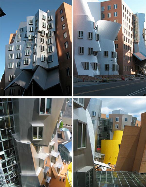 XONGCNNgỡ ngàng với kiến trúc đẹp mê ly của 5 trường ĐH thế giới