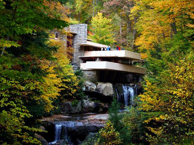 16 công trình kiến trúc kinh ngạc nhất thế giới - ảnh 11