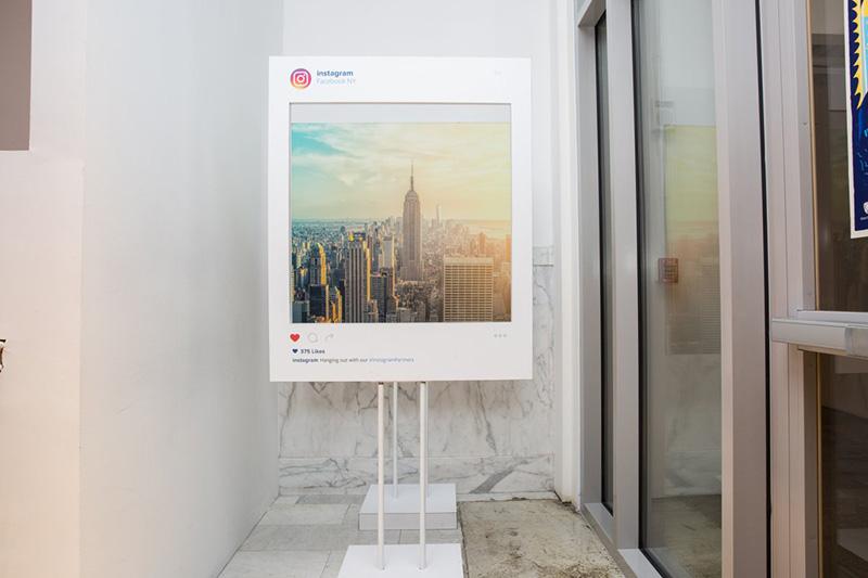 Bên trong văn phòng làm việc đẹp nín thở của Facebook tại New York - Ảnh 4.