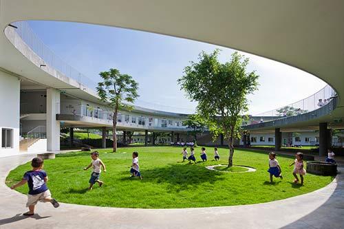 những công trình kiến trúc Việt Nam