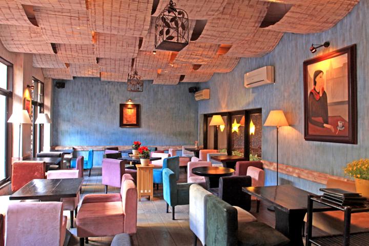 Những quán cà phê nhạc trịnh ở sài gòn cho ký ức một thời