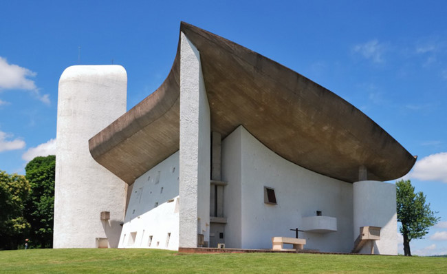 16 công trình kiến trúc kinh ngạc nhất thế giới - ảnh 13