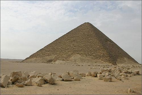 10 công trình kiến trúc cổ vĩ đại của người Ai Cập