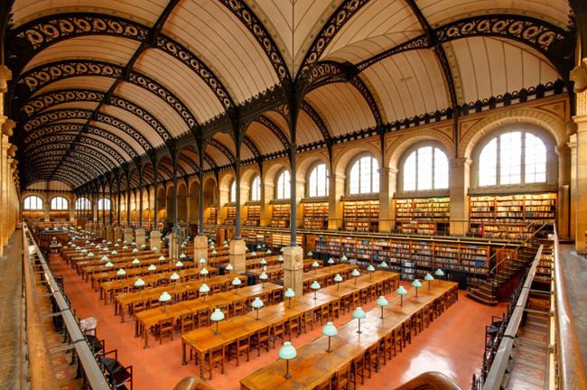 16 công trình kiến trúc kinh ngạc nhất thế giới - ảnh 14