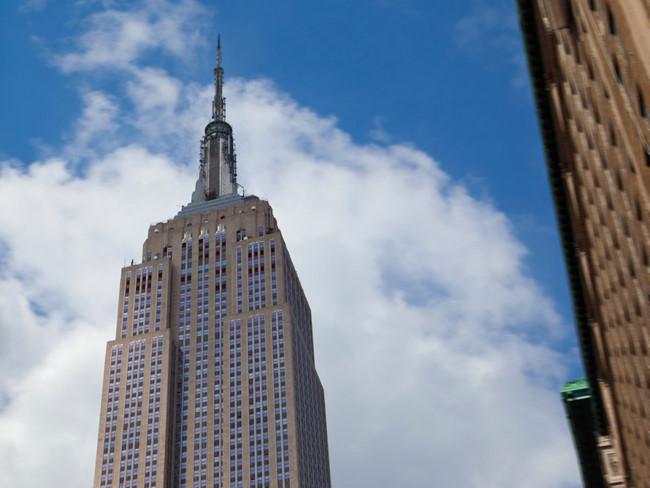 16 công trình kiến trúc kinh ngạc nhất thế giới - ảnh 7