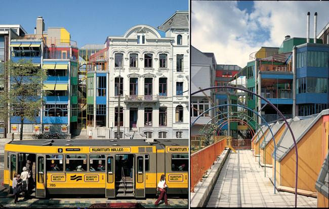 16 công trình kiến trúc kinh ngạc nhất thế giới - ảnh 6