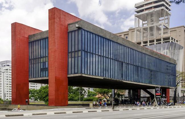 16 công trình kiến trúc kinh ngạc nhất thế giới - ảnh 3