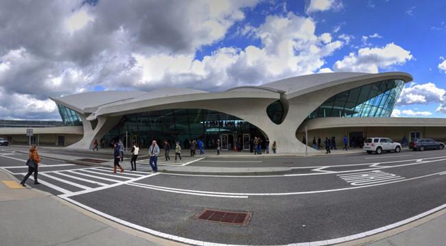 16 công trình kiến trúc kinh ngạc nhất thế giới - ảnh 16