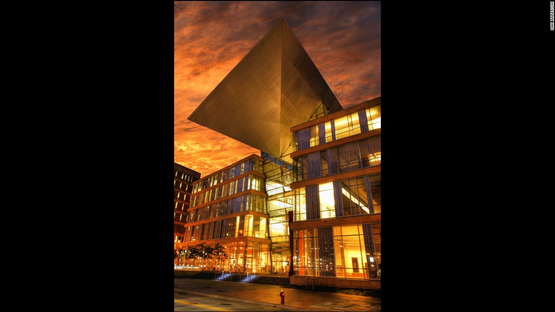 Choáng ngợp những thư viện đẹp nhất nước Mỹ - 5