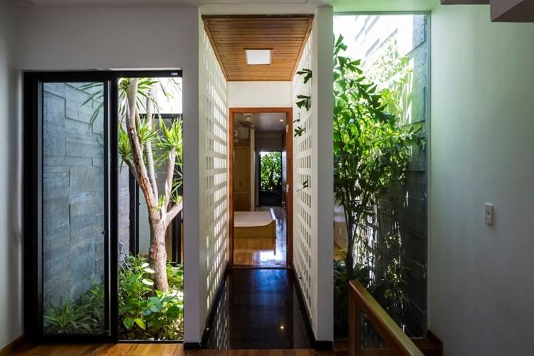 thiết kế nhà, ngôi nhà ở Đà Nẵng, tư vấn thiết kế nhà ống