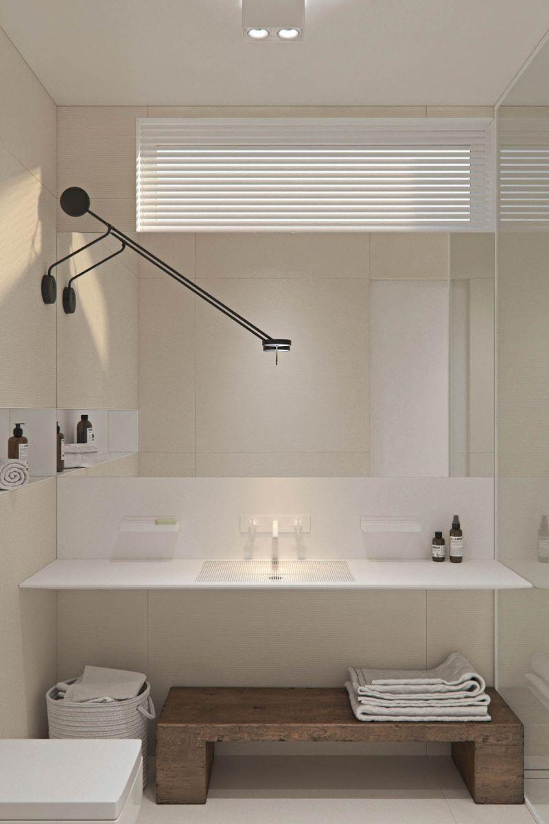 Mẫu thiết kế nhà ống 2 tầng 3 phong ngủ đẹo hiện đại đẳng cấp 25