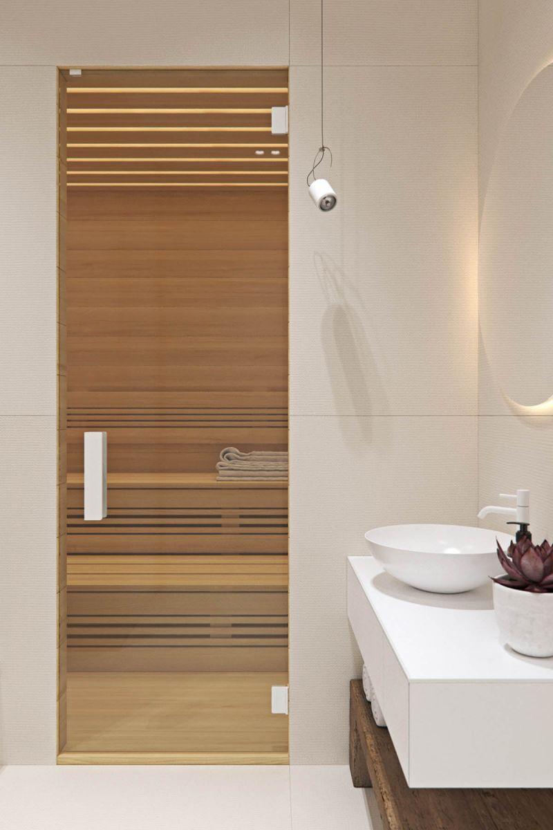 Mẫu thiết kế nhà ống 2 tầng 3 phong ngủ đẹo hiện đại đẳng cấp 29