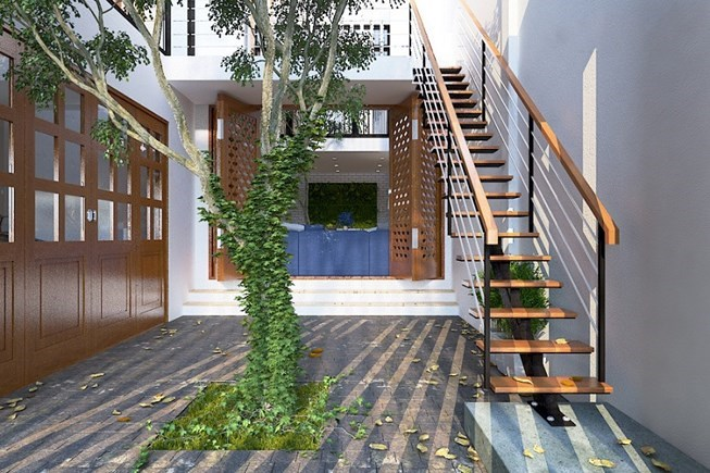Thiết kế nội thất nhà hợp phong thủy cho tuổi Mậu Tuất - Ảnh 1