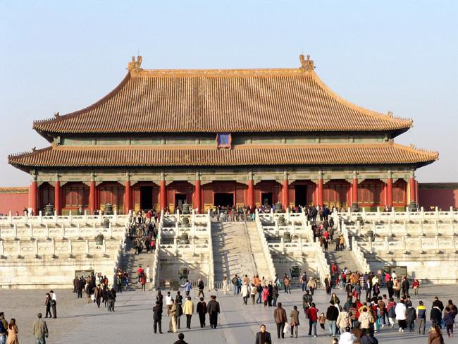 16 công trình kiến trúc kinh ngạc nhất thế giới - ảnh 4