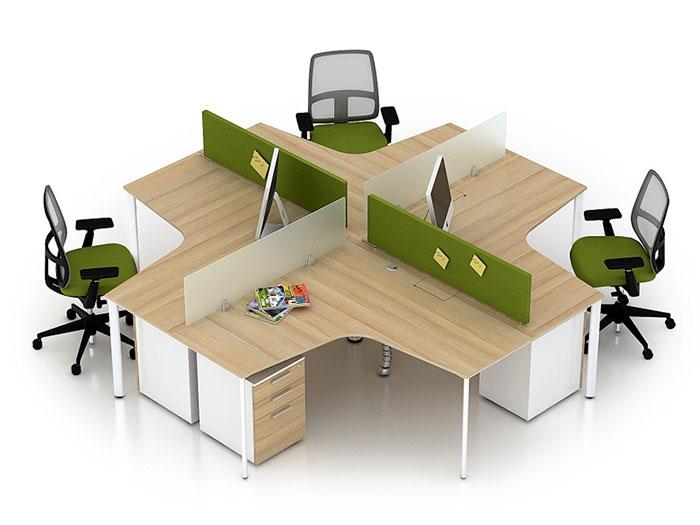 Văn phòng hiện đại tinh tế sang trọng , kientrucdep24h.vn