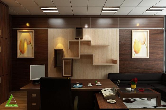thiết kế nội thất quận 7 chuyên nghiệp