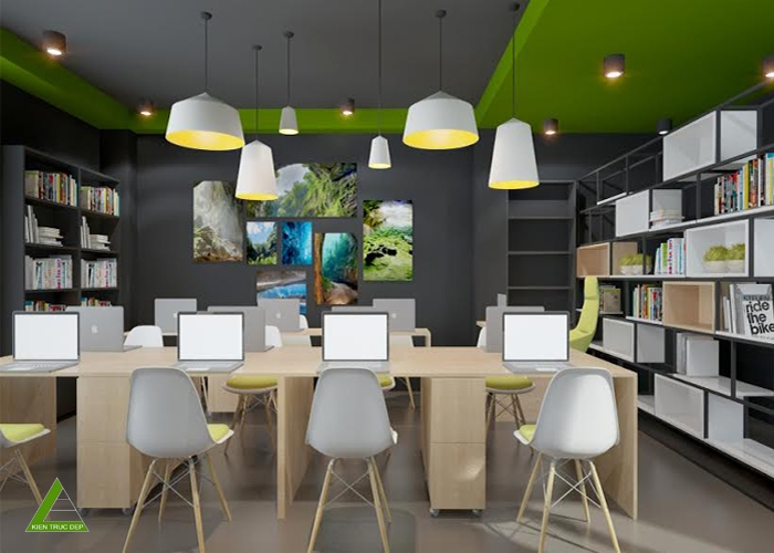 thiết kế nội thất quận 7