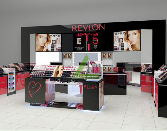 Show room Revlon