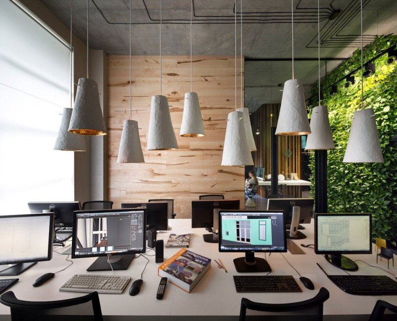 Kiến trúc văn phòng 1