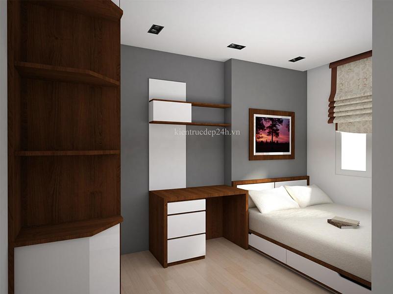 Nội thất phòng ngủ tiện lợi
