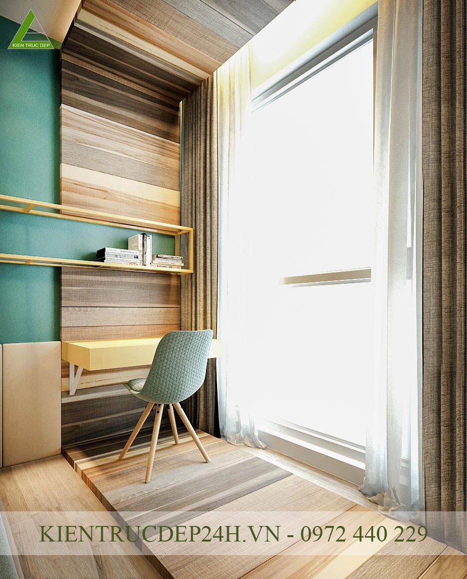 Trang trí nội thất hiện đại