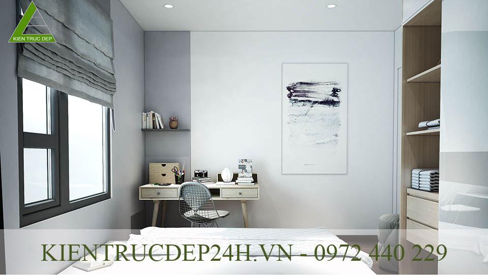 Trang trí nội thất phong cách tân cổ điển