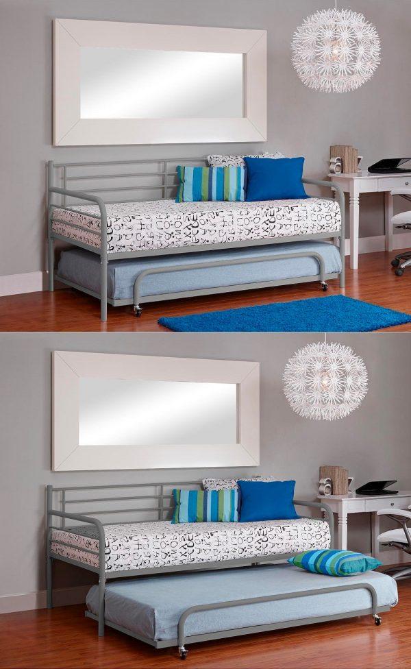 Bộ sưu tập 39 mẫu giường trẻ em đẹp_Mẫu 3