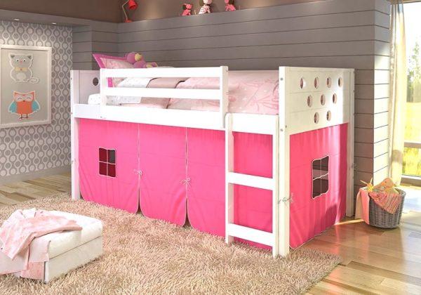 Bộ sưu tập 39 mẫu giường trẻ em đẹp_Mẫu 5